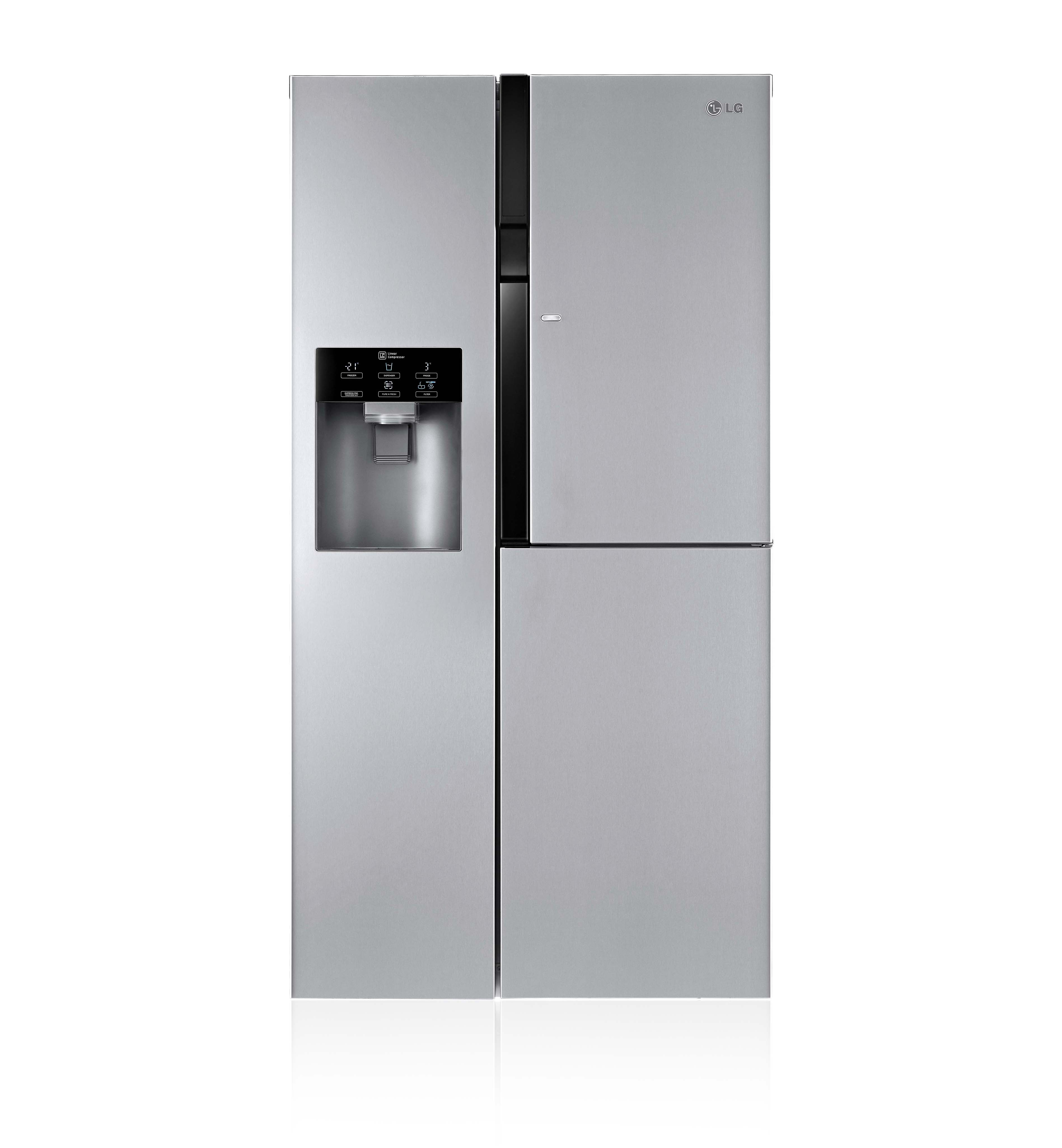 caratteristiche frigoriferi doppia porta