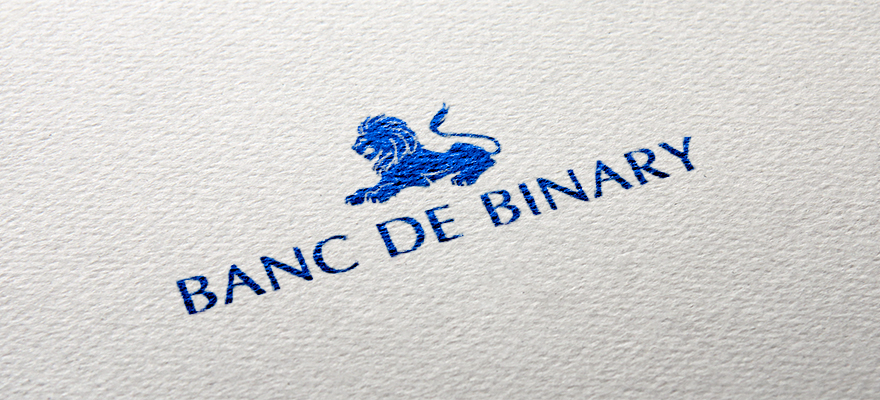 Banc de binary private option bankers